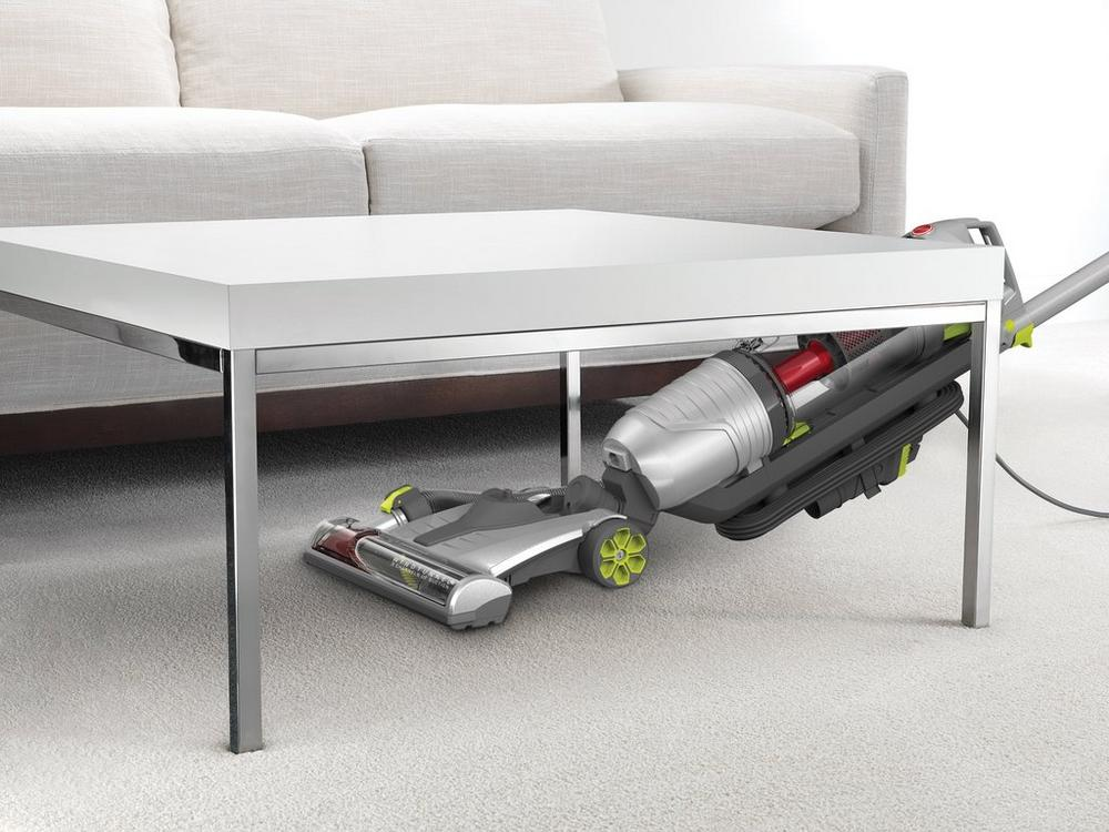 Reconditioned WindTunnel Air Sprint Upright Vacuum3