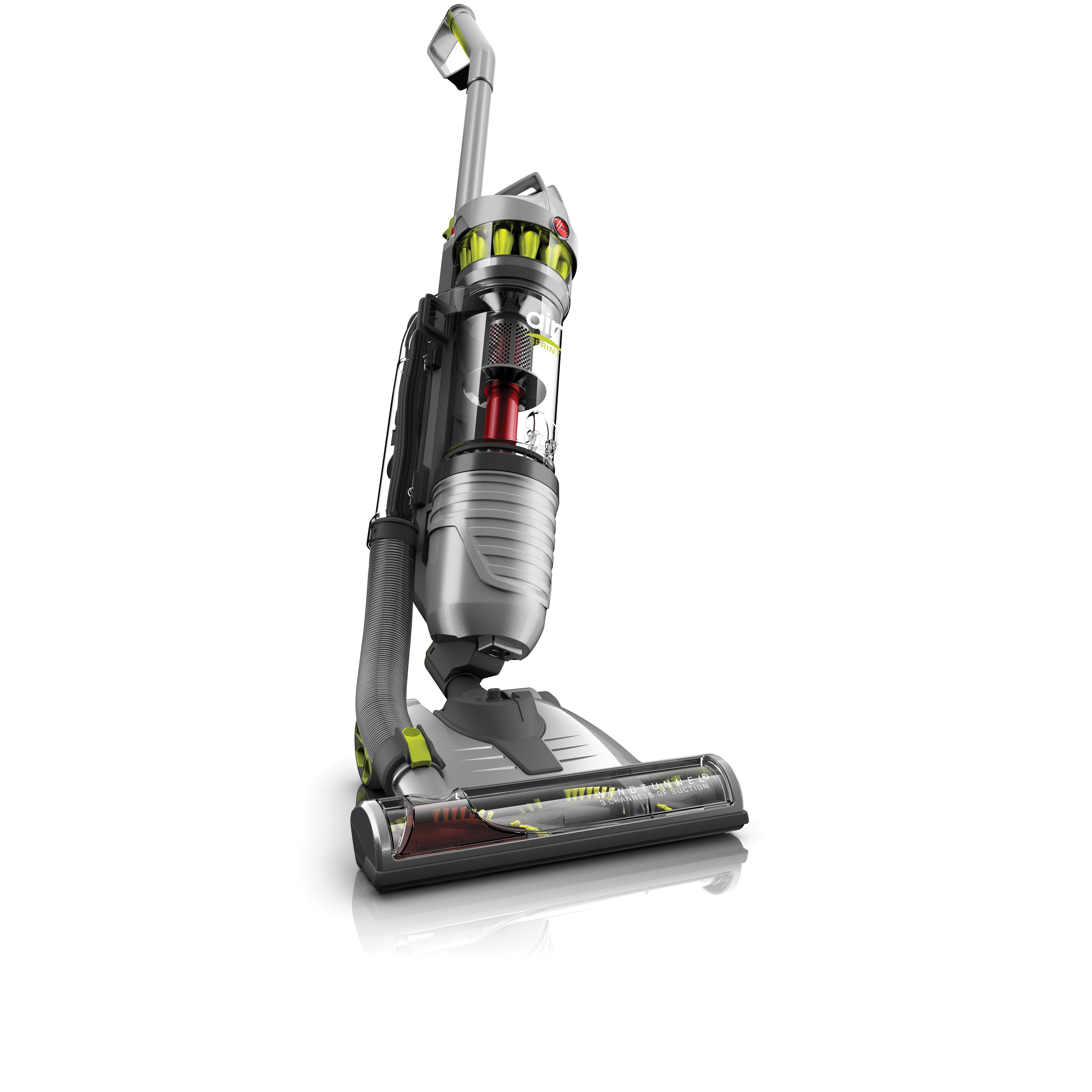 Reconditioned WindTunnel Air Sprint Upright Vacuum2
