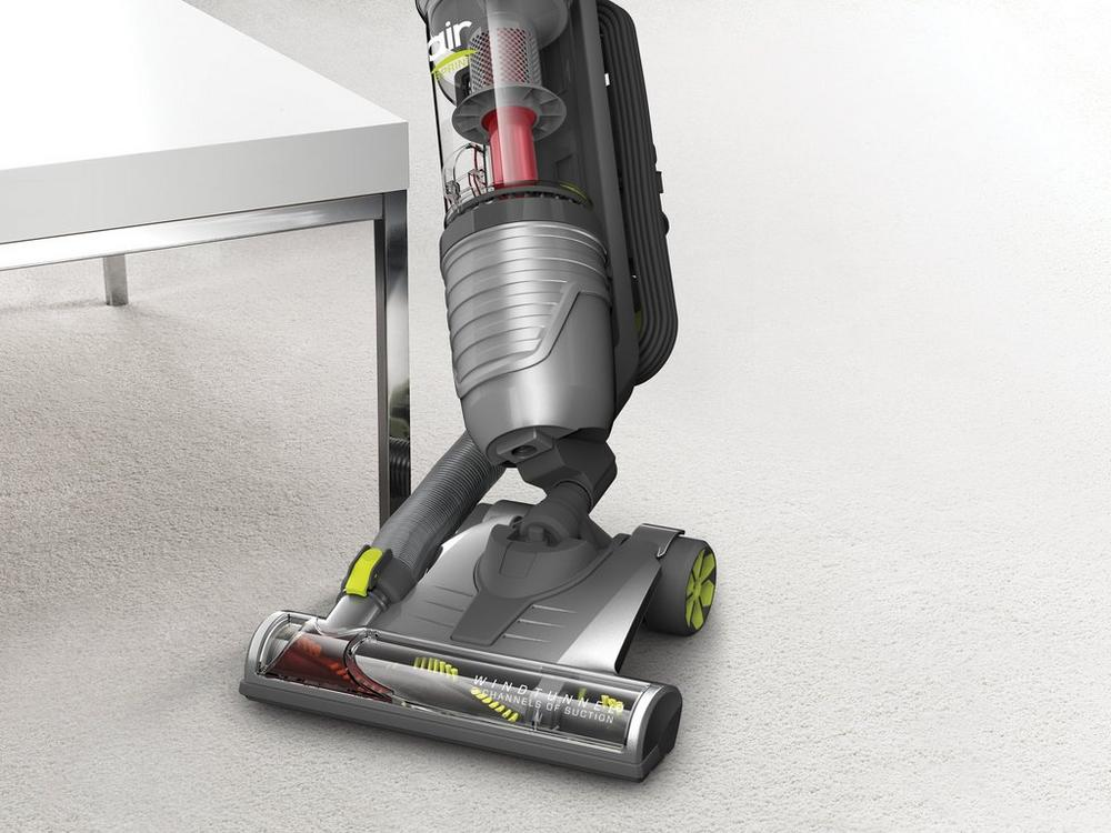 Reconditioned WindTunnel Air Sprint Upright Vacuum4