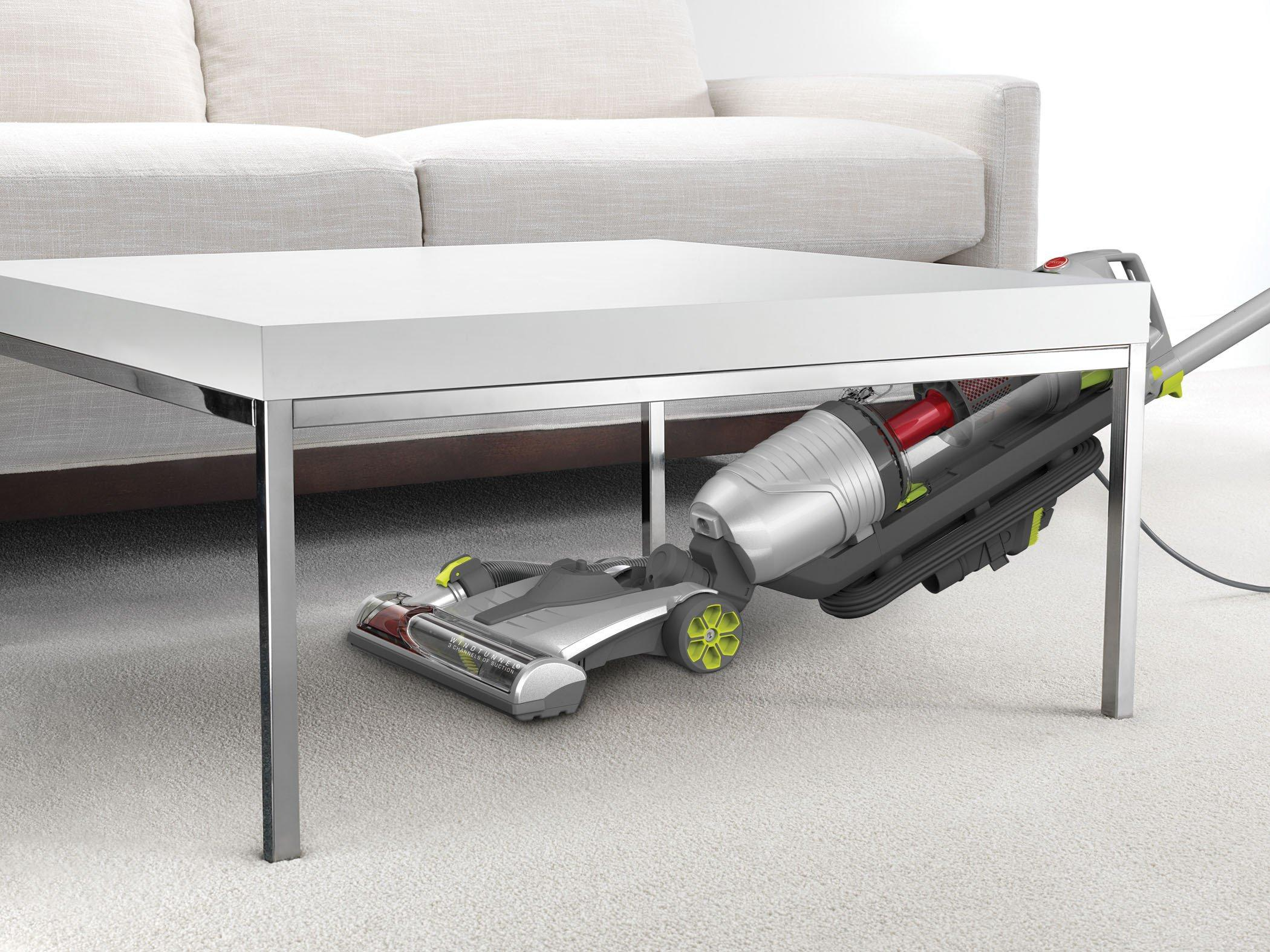 WindTunnel Air Sprint Upright Vacuum3