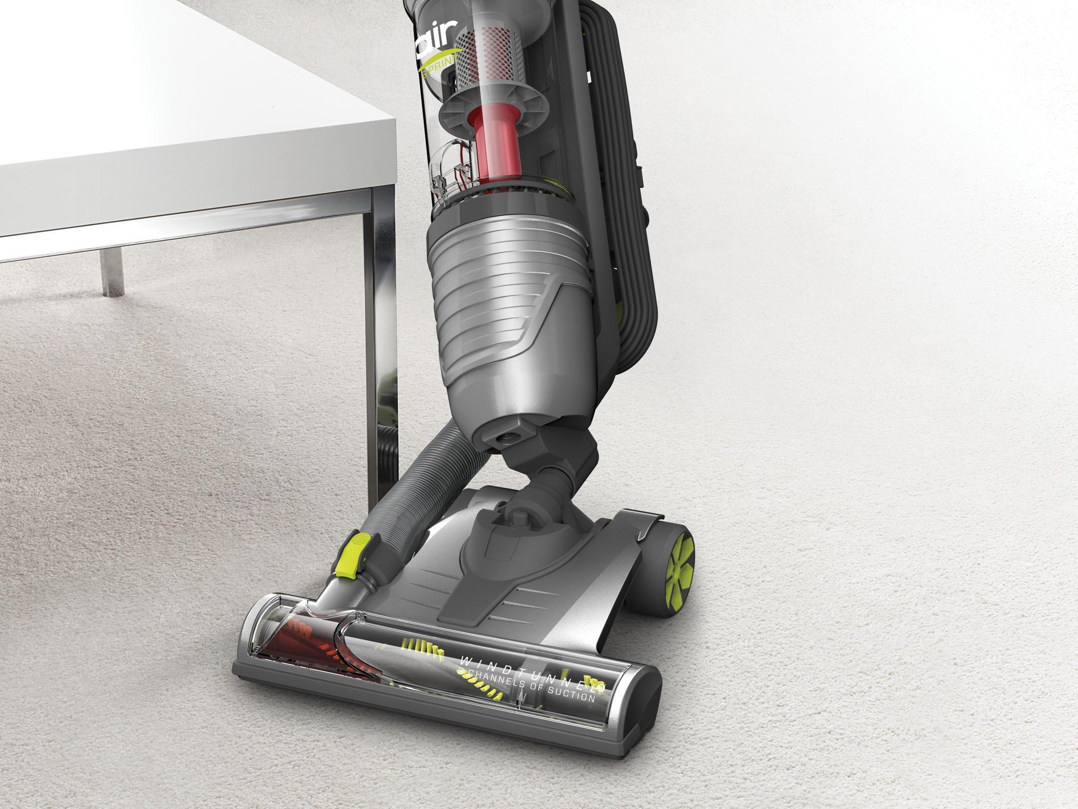 WindTunnel Air Sprint Upright Vacuum4
