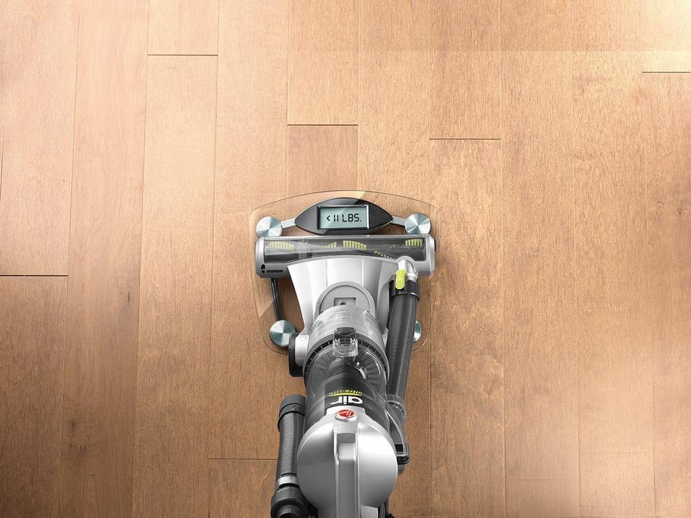 Air Ultra-Lite Upright Vacuum5