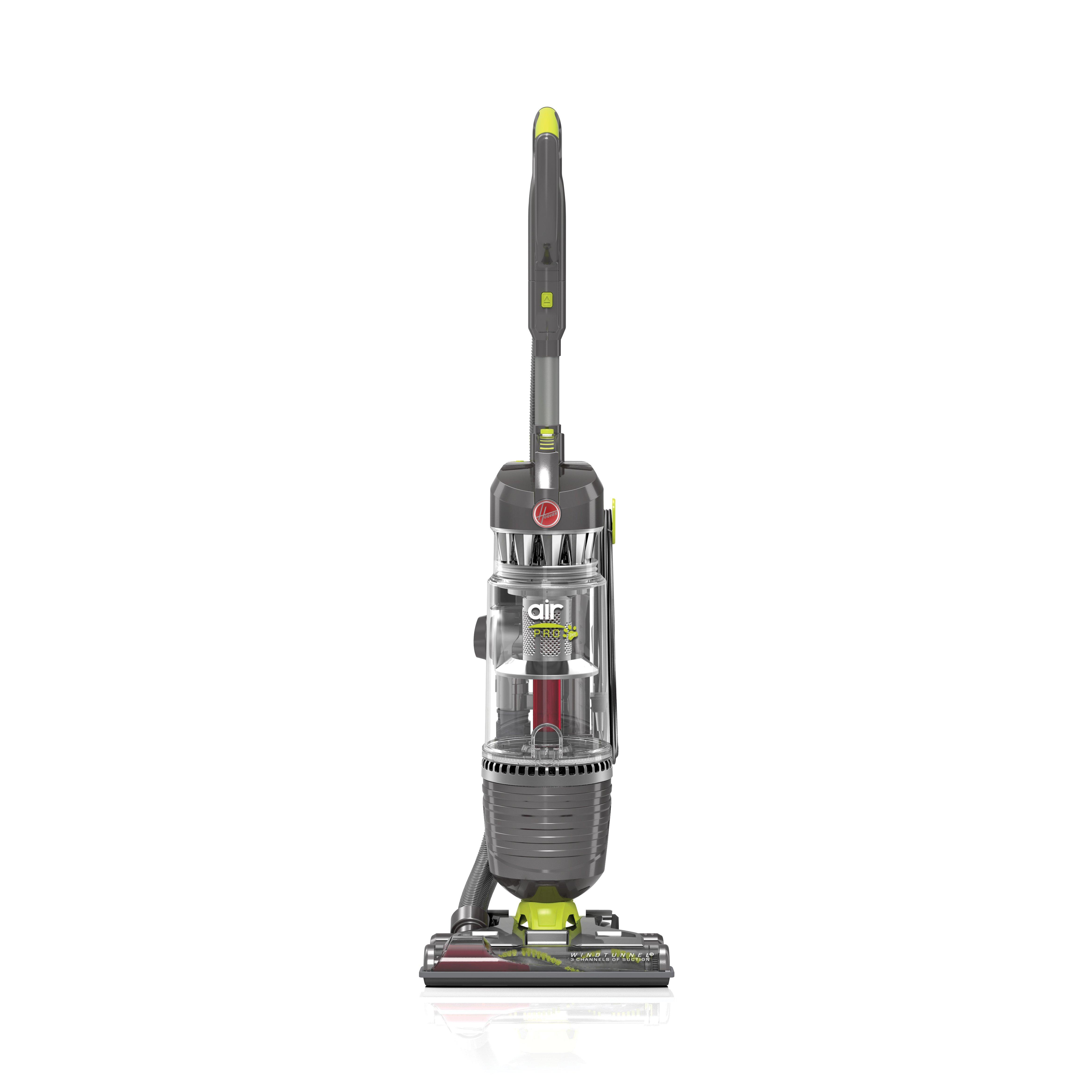 Reconditioned WindTunnel Air Pro Steerable Upright Vacuum