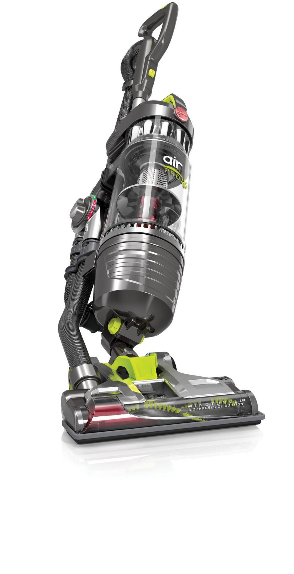 Reconditioned WindTunnel Air Pro Steerable Upright Vacuum2