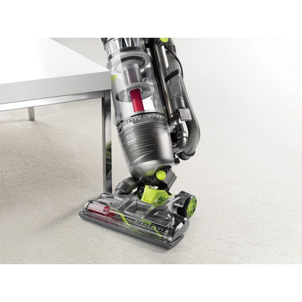 Reconditioned WindTunnel Air Pro Steerable Upright Vacuum - UH72450RM