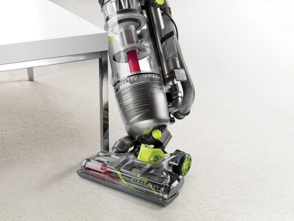 Reconditioned WindTunnel Air Pro Steerable Upright Vacuum3