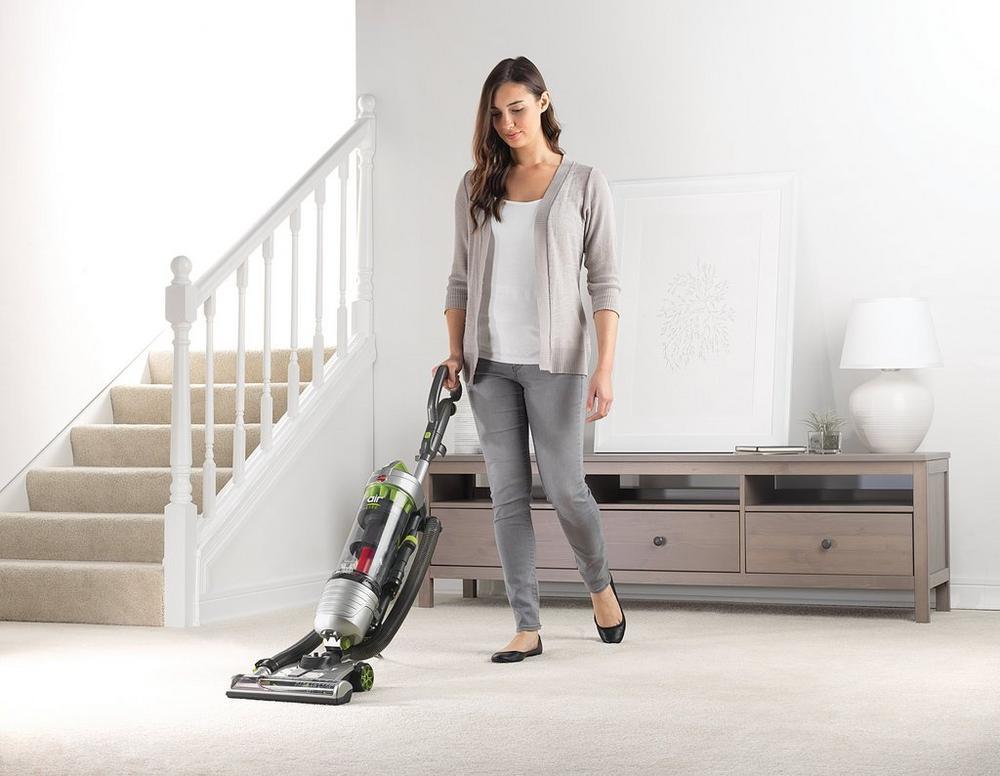 Air Lite Upright Vacuum3