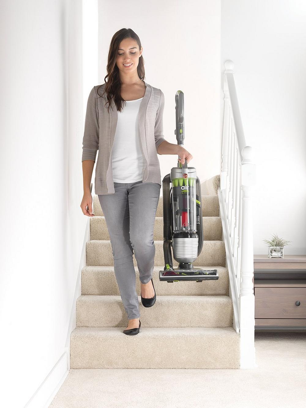 Air Lite Upright Vacuum5