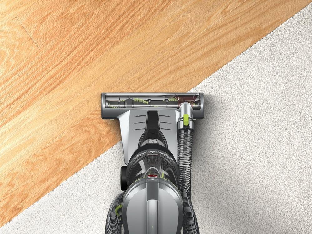 Air Lite Upright Vacuum6