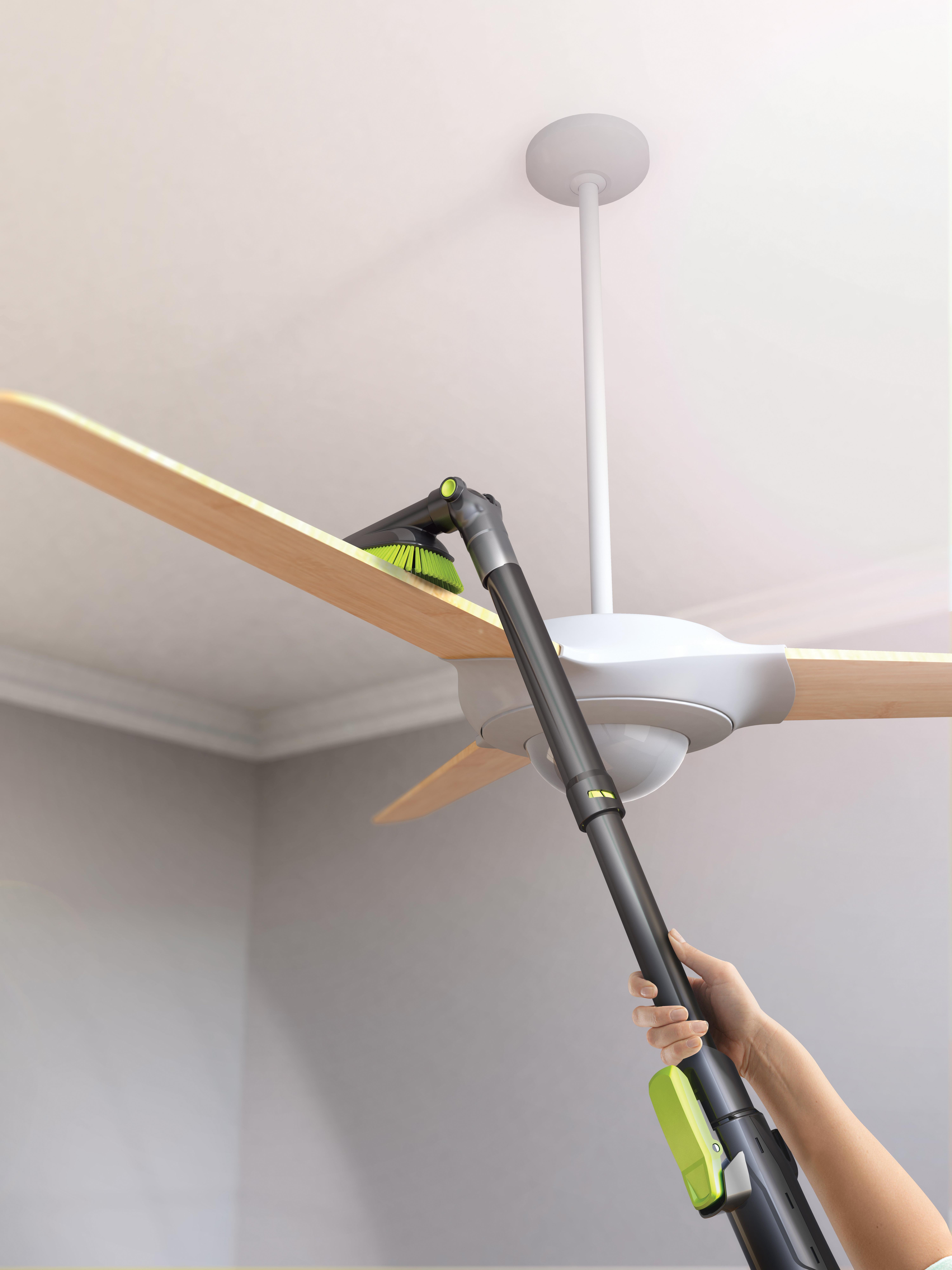 Air Lift Steerable Upright Vacuum5