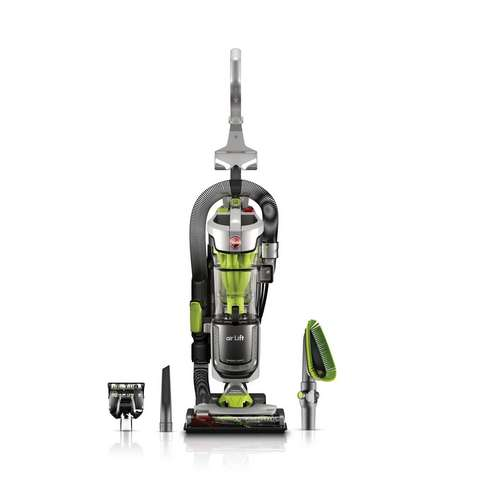 Air Lift Steerable Upright Vacuum, , medium