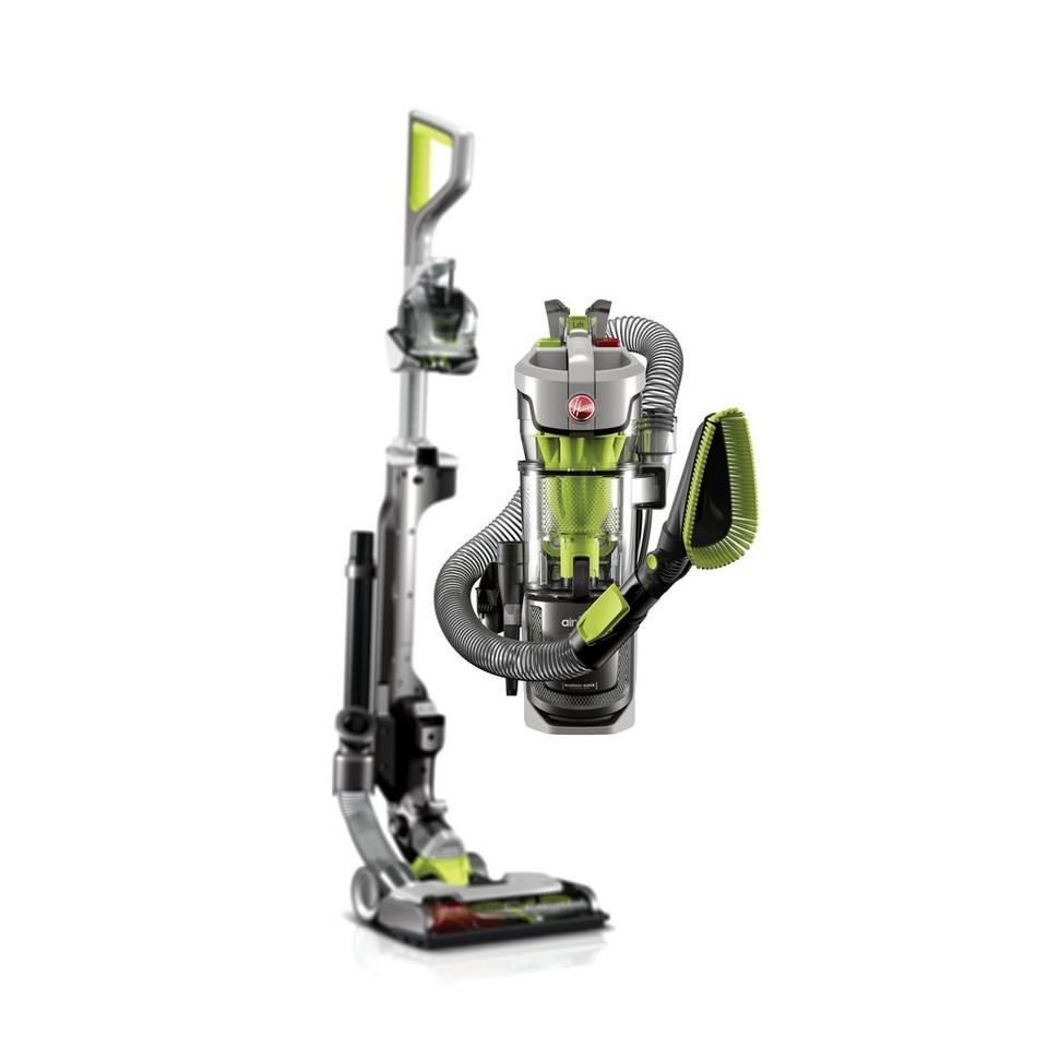 Air Lift Steerable Upright Vacuum - UH72510