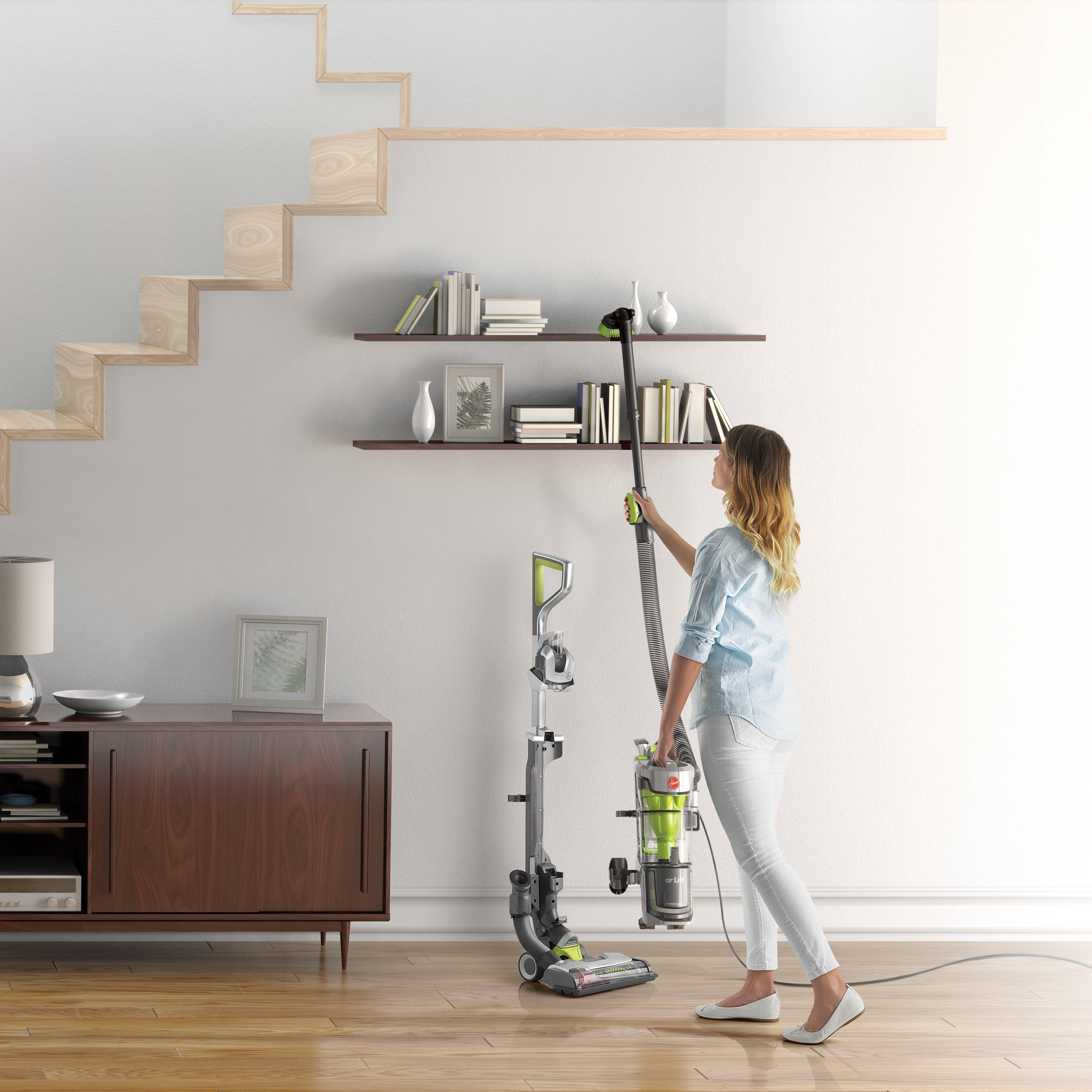 Air Lift Deluxe Upright Bagless Vacuum Cleaner4