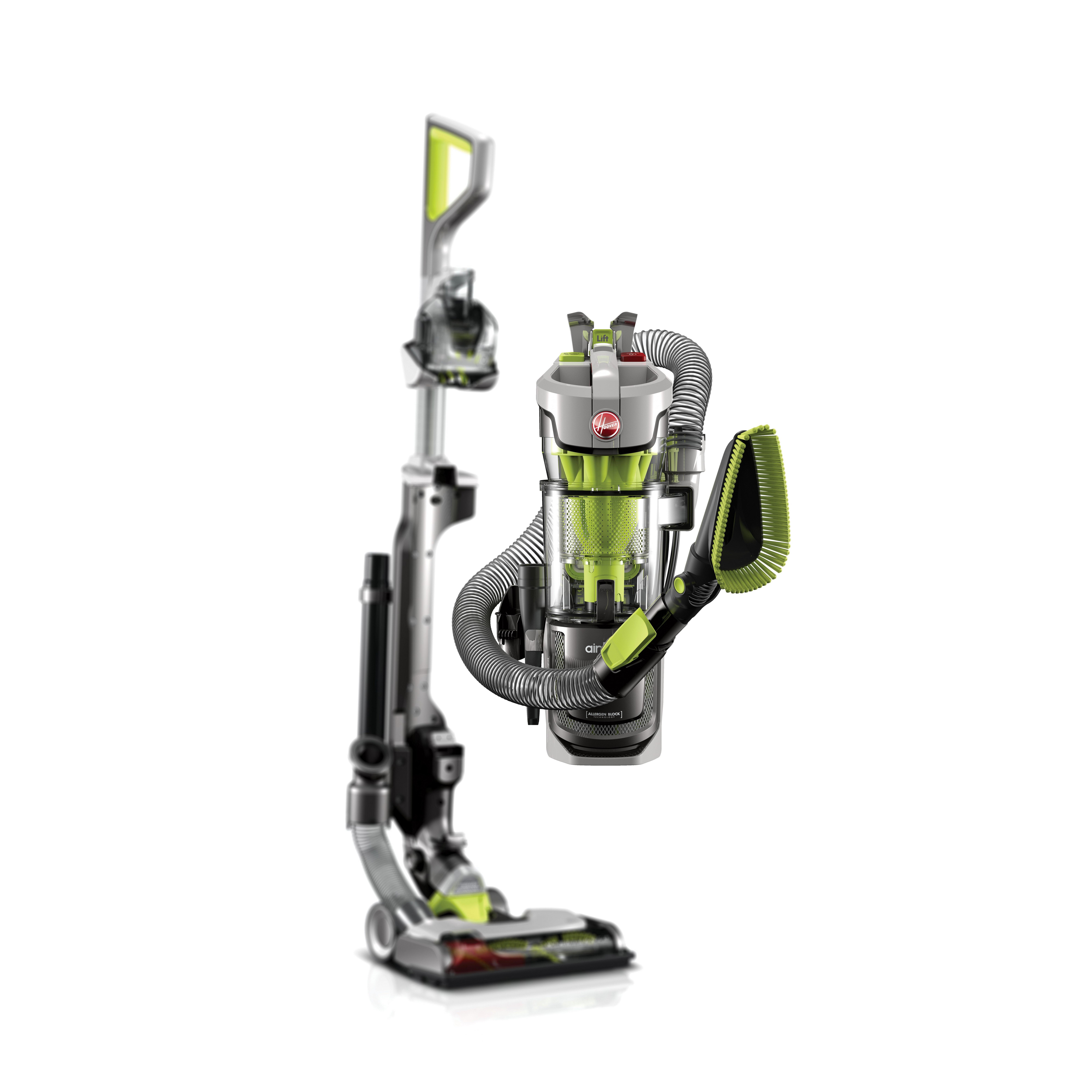 Air Lift Deluxe Upright Bagless Vacuum Cleaner2