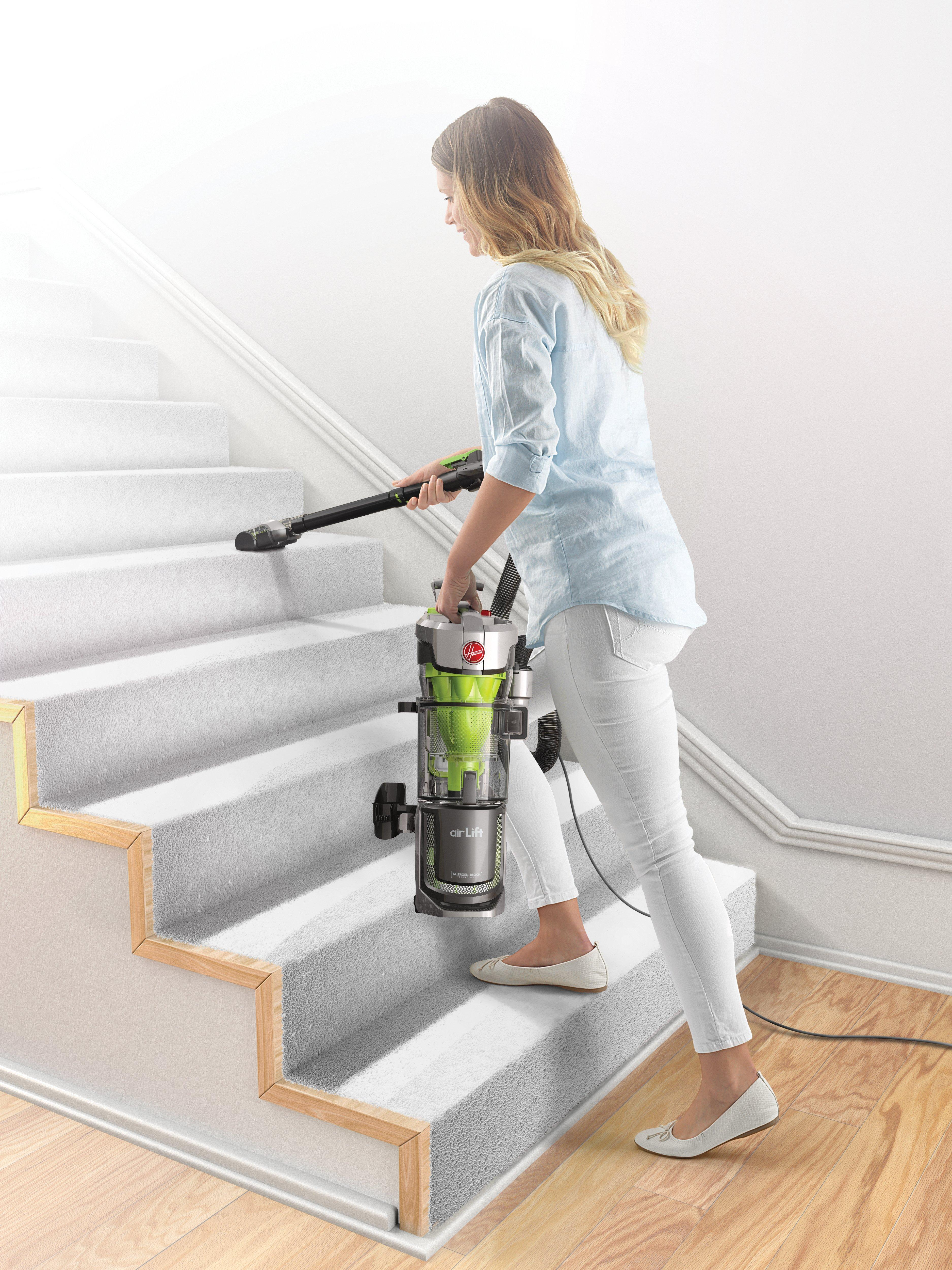 Air Lift Deluxe Upright Bagless Vacuum Cleaner3