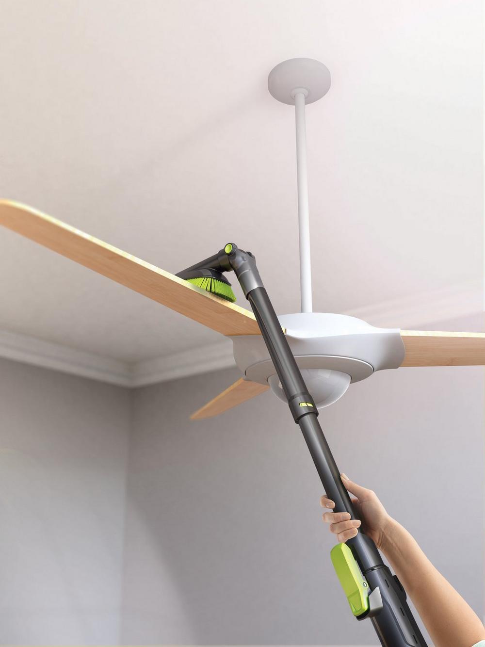 Air Lift Deluxe Pet Upright Vacuum5