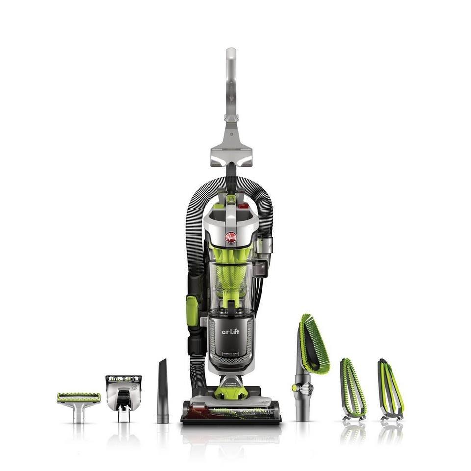 Air Lift Deluxe Pet Upright Vacuum - UH72511
