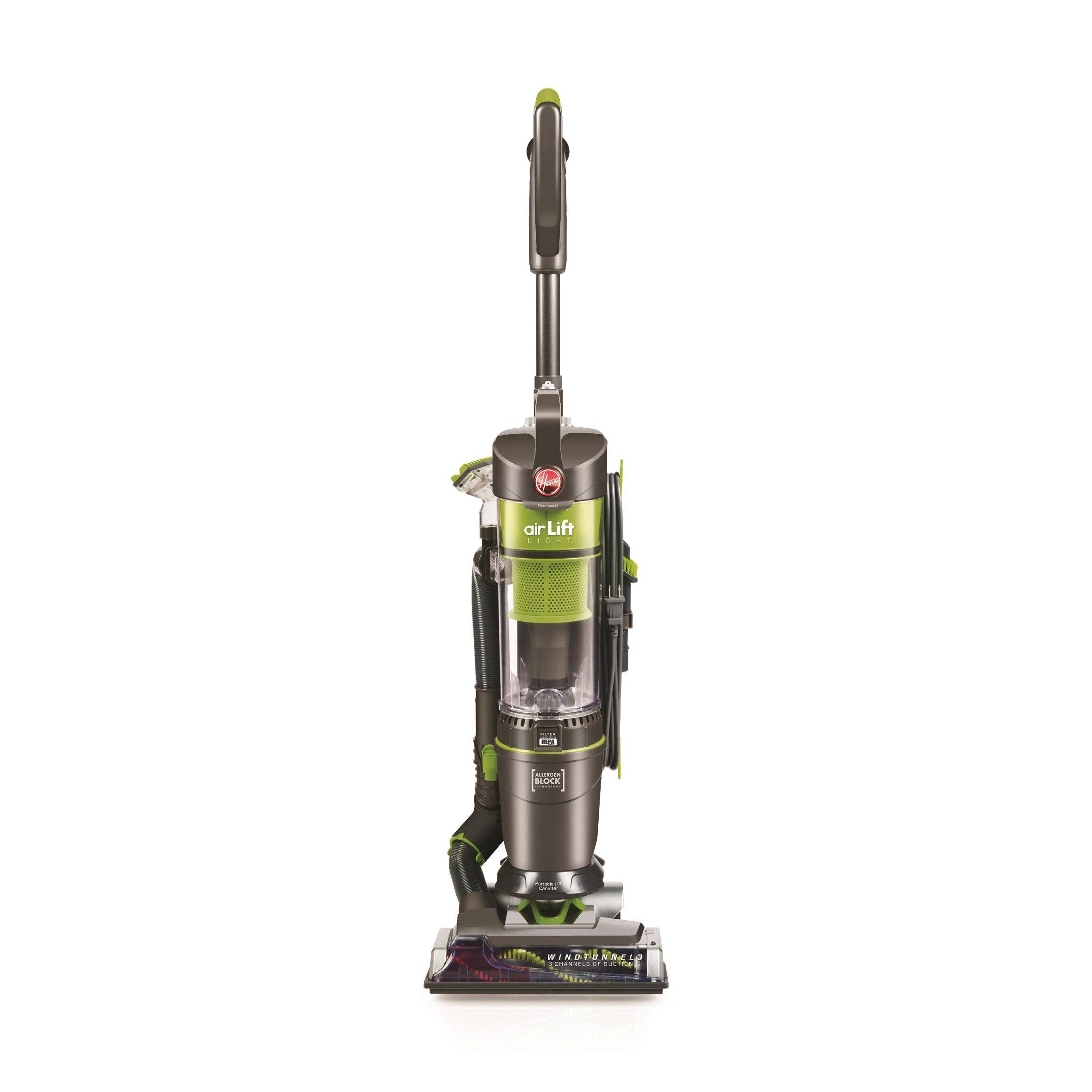 Reconditioned Air Lift Light Upright Vacuum