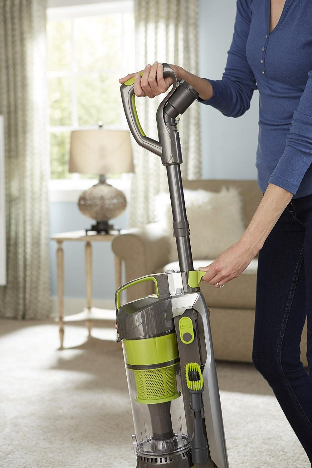 Reconditioned Air Lift Light Upright Vacuum7