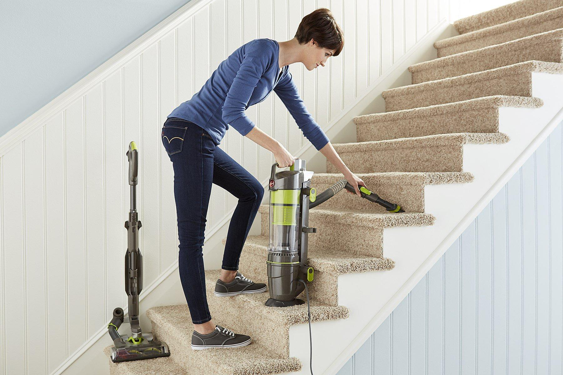 Reconditioned Air Lift Light Upright Vacuum5
