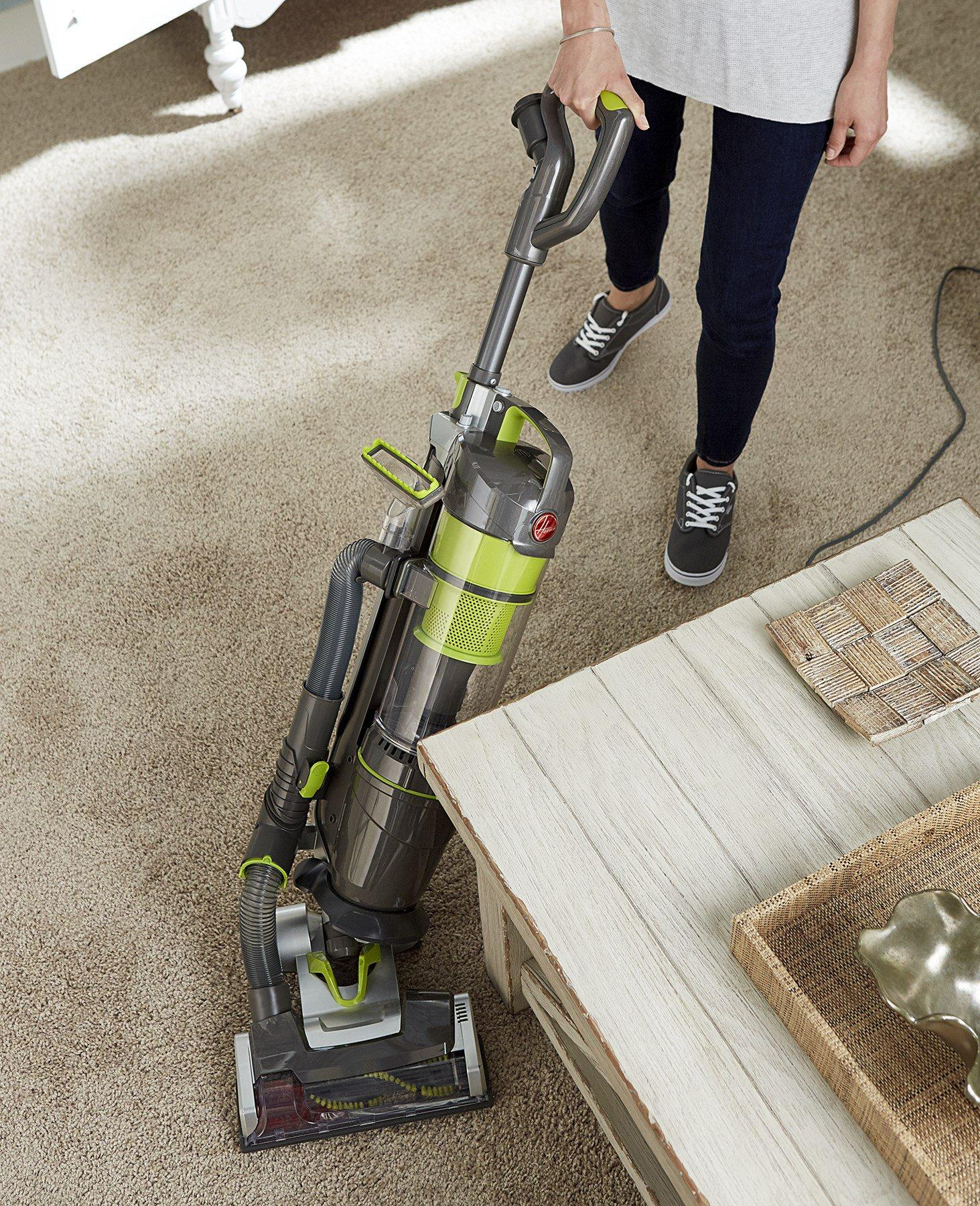 Reconditioned Air Lift Light Upright Vacuum2
