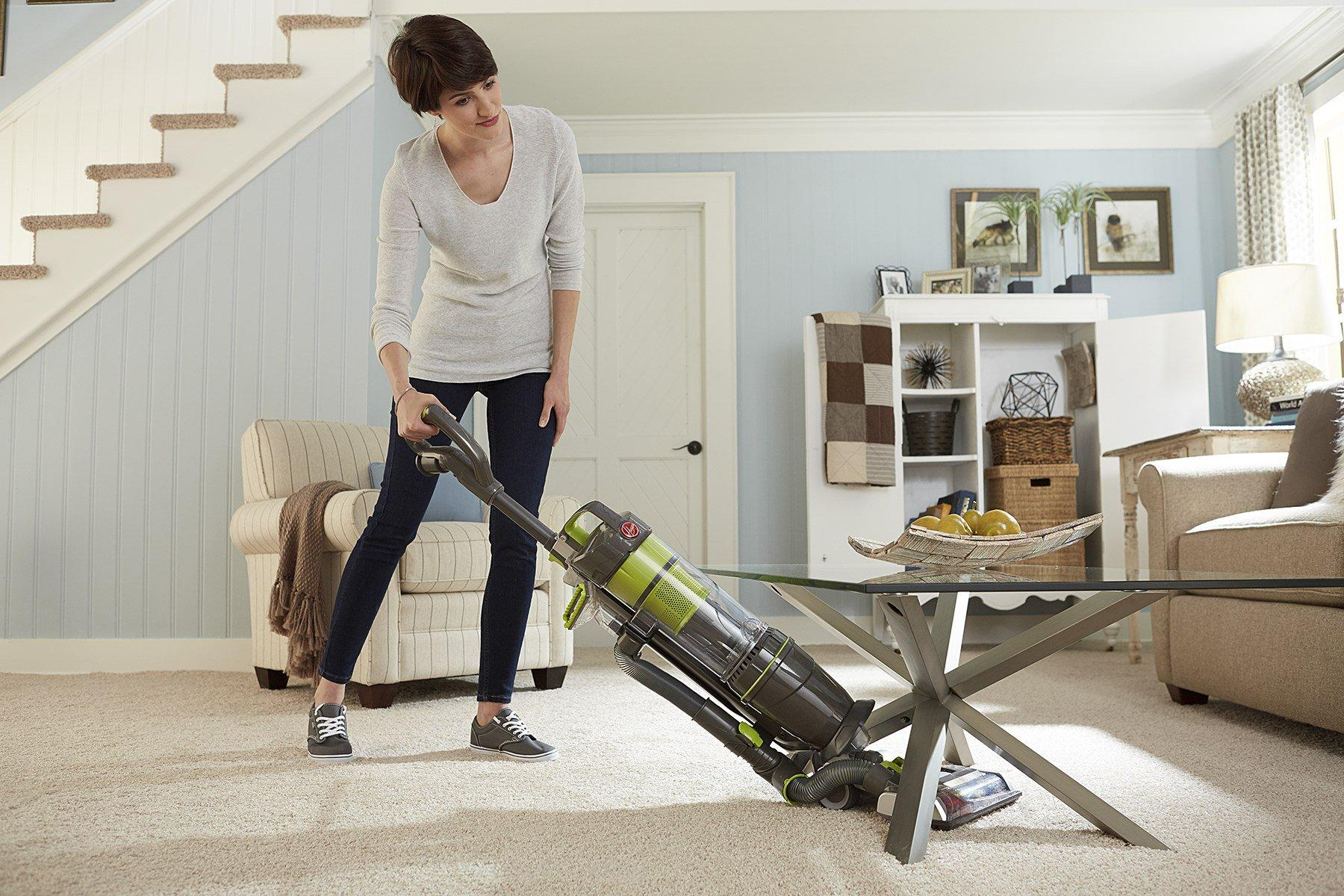 Reconditioned Air Lift Light Upright Vacuum3
