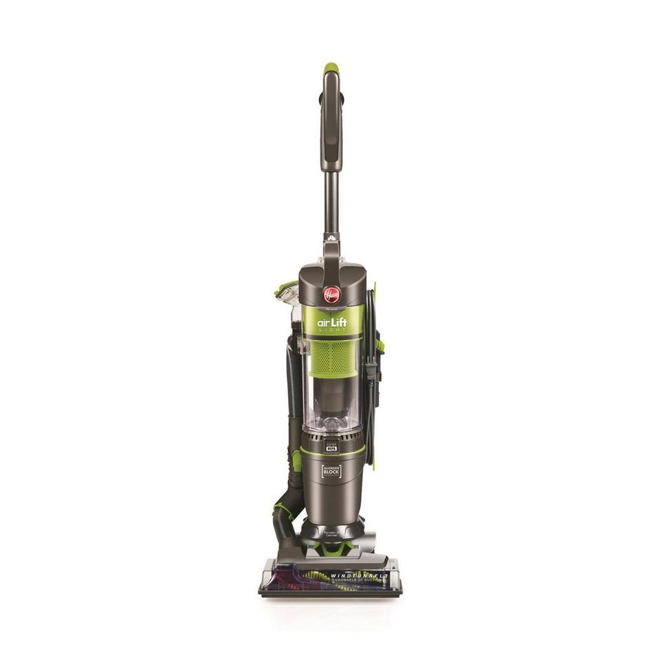 Air Lift Light Upright Vacuum - UH72540 ...