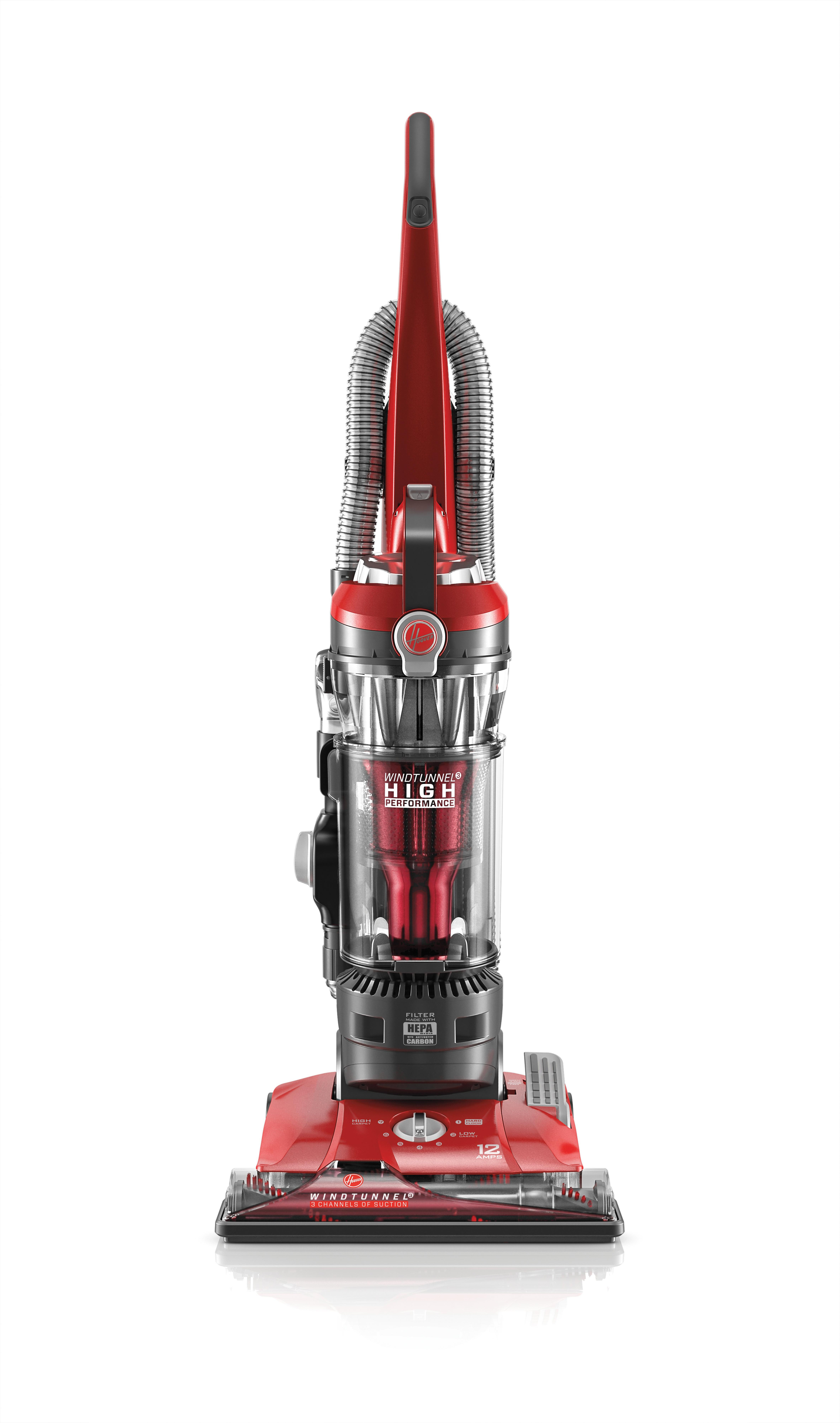 Reconditioned WindTunnel 3 High Performance Upright Vacuum