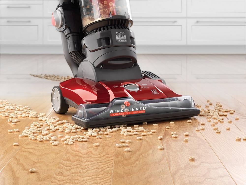 Reconditioned WindTunnel 3 High Performance Upright Vacuum4