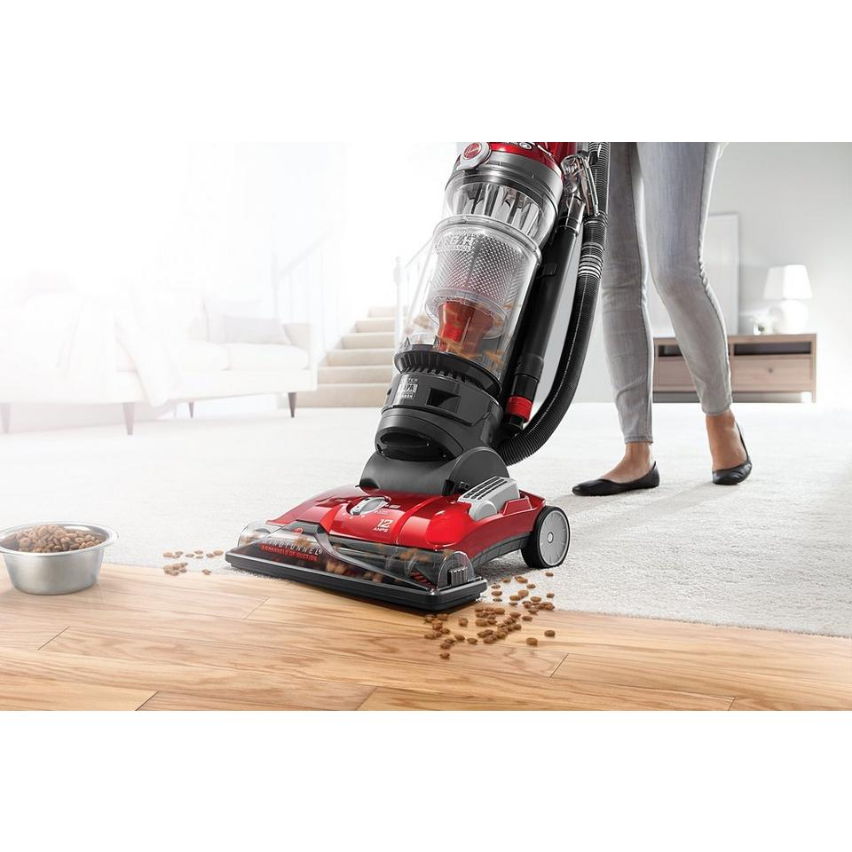 Reconditioned WindTunnel 3 High Performance Upright Vacuum - UH72600RM