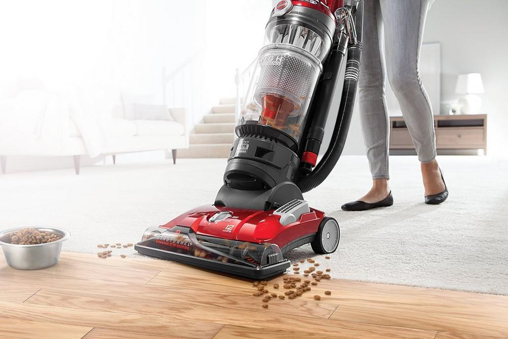 Reconditioned WindTunnel 3 High Performance Upright Vacuum2