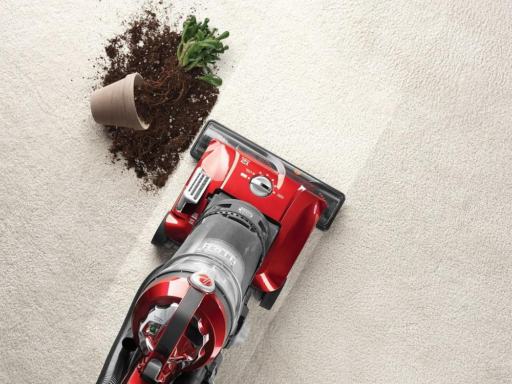 Reconditioned WindTunnel 3 High Performance Upright Vacuum3