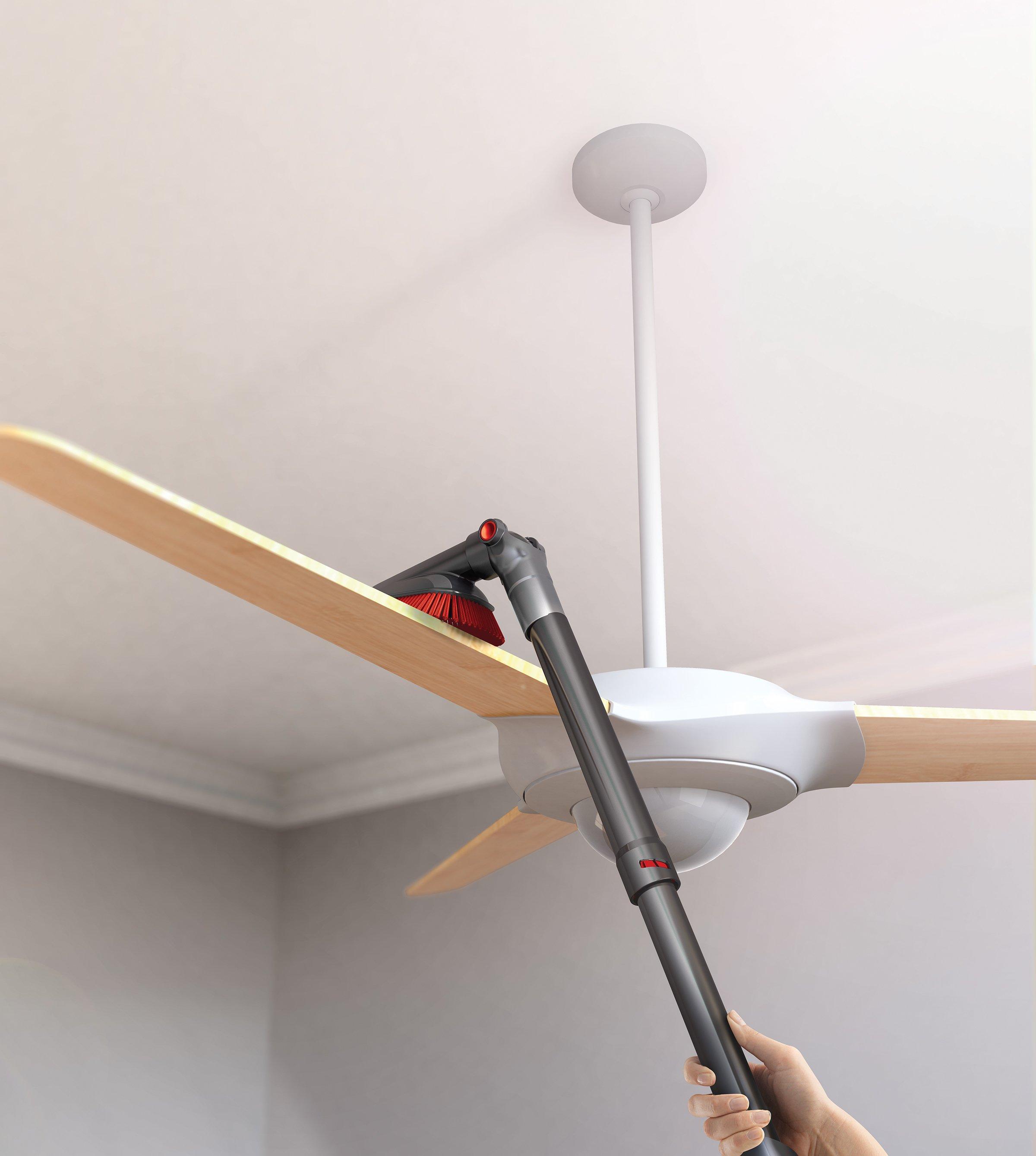 WindTunnel 3 High Performance Plus Upright Vacuum5