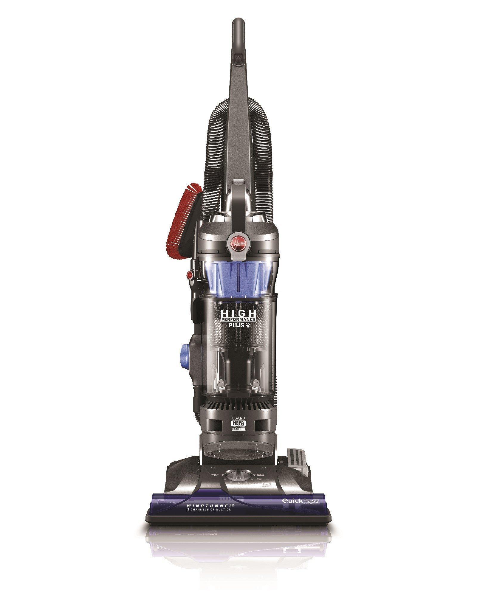 WindTunnel 3 High Performance Plus Upright Vacuum