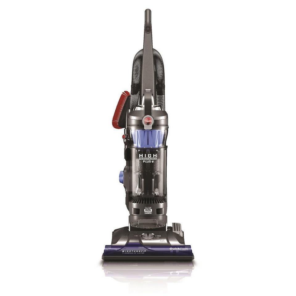 WindTunnel 3 High Performance Plus Upright Vacuum - UH72615
