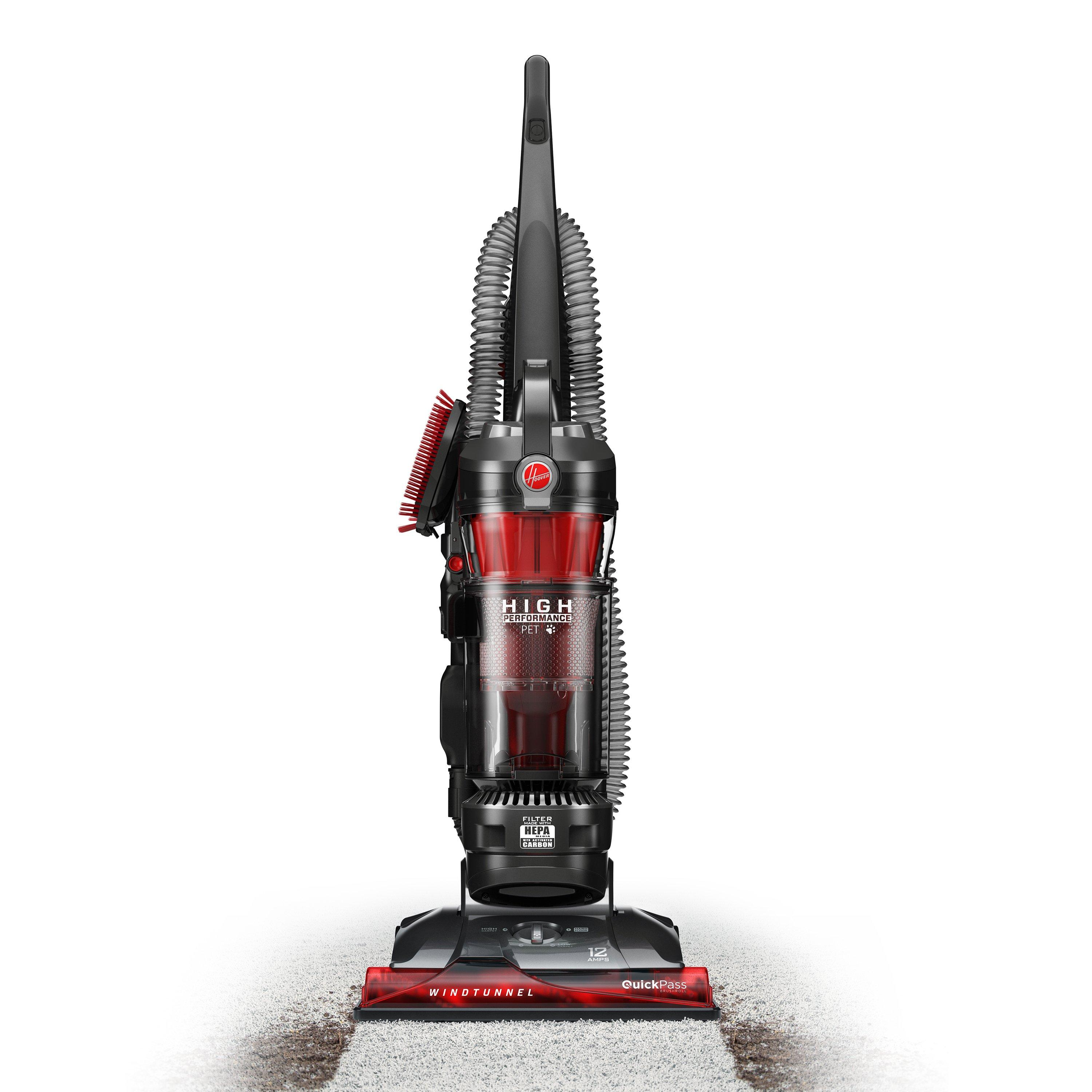 WindTunnel 3 High Performance Pet Upright Vacuum
