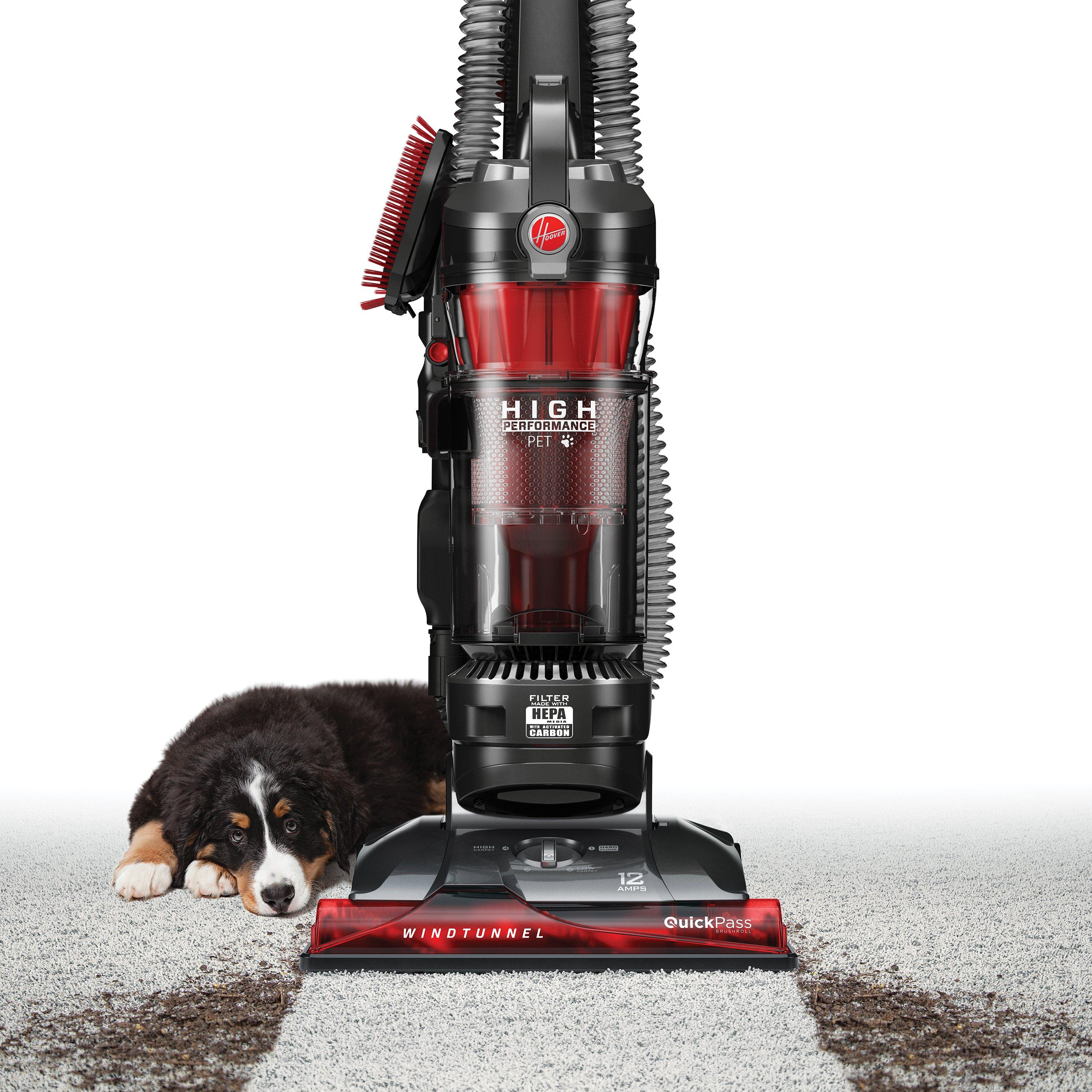 WindTunnel 3 High Performance Pet Upright Vacuum2