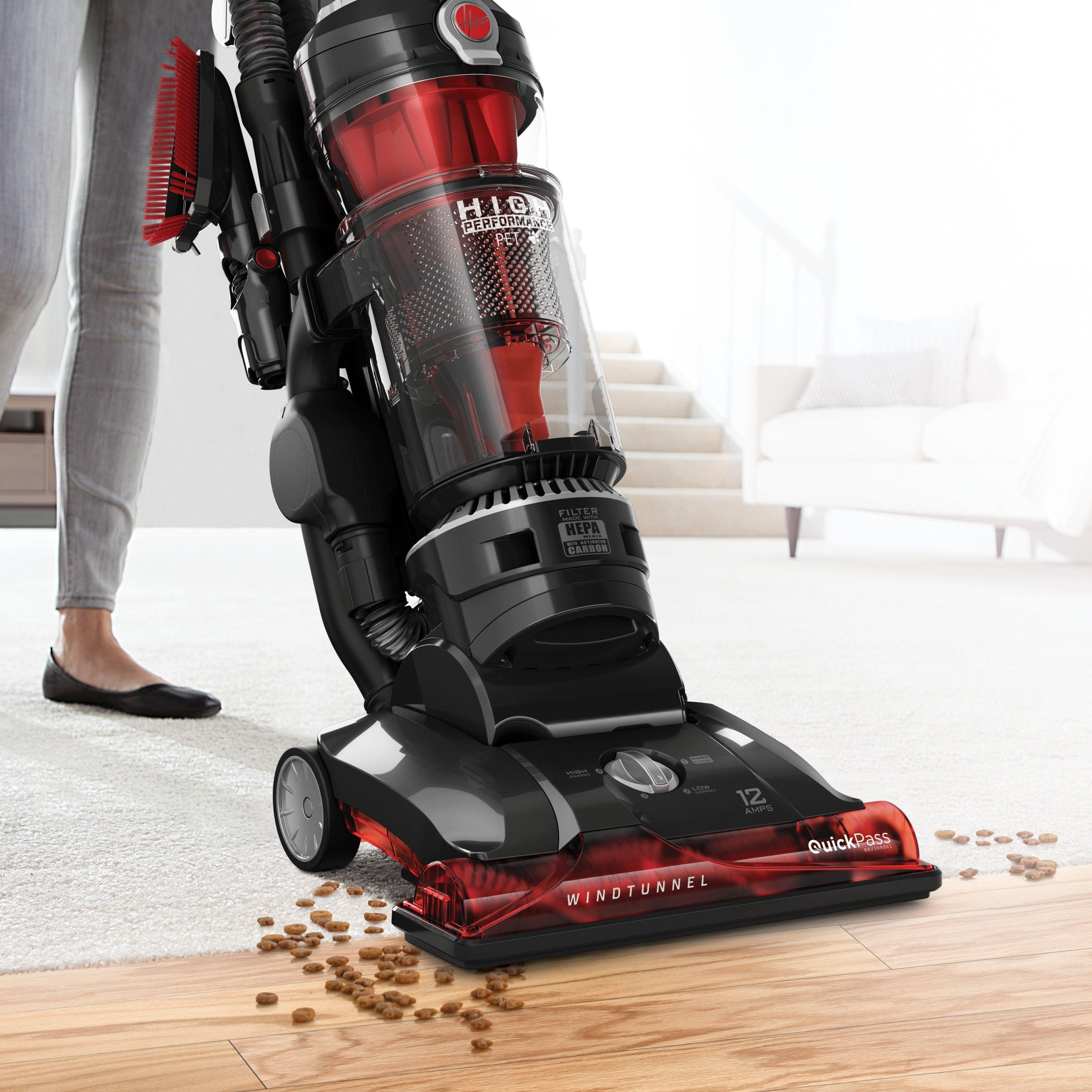WindTunnel 3 High Performance Pet Upright Vacuum3
