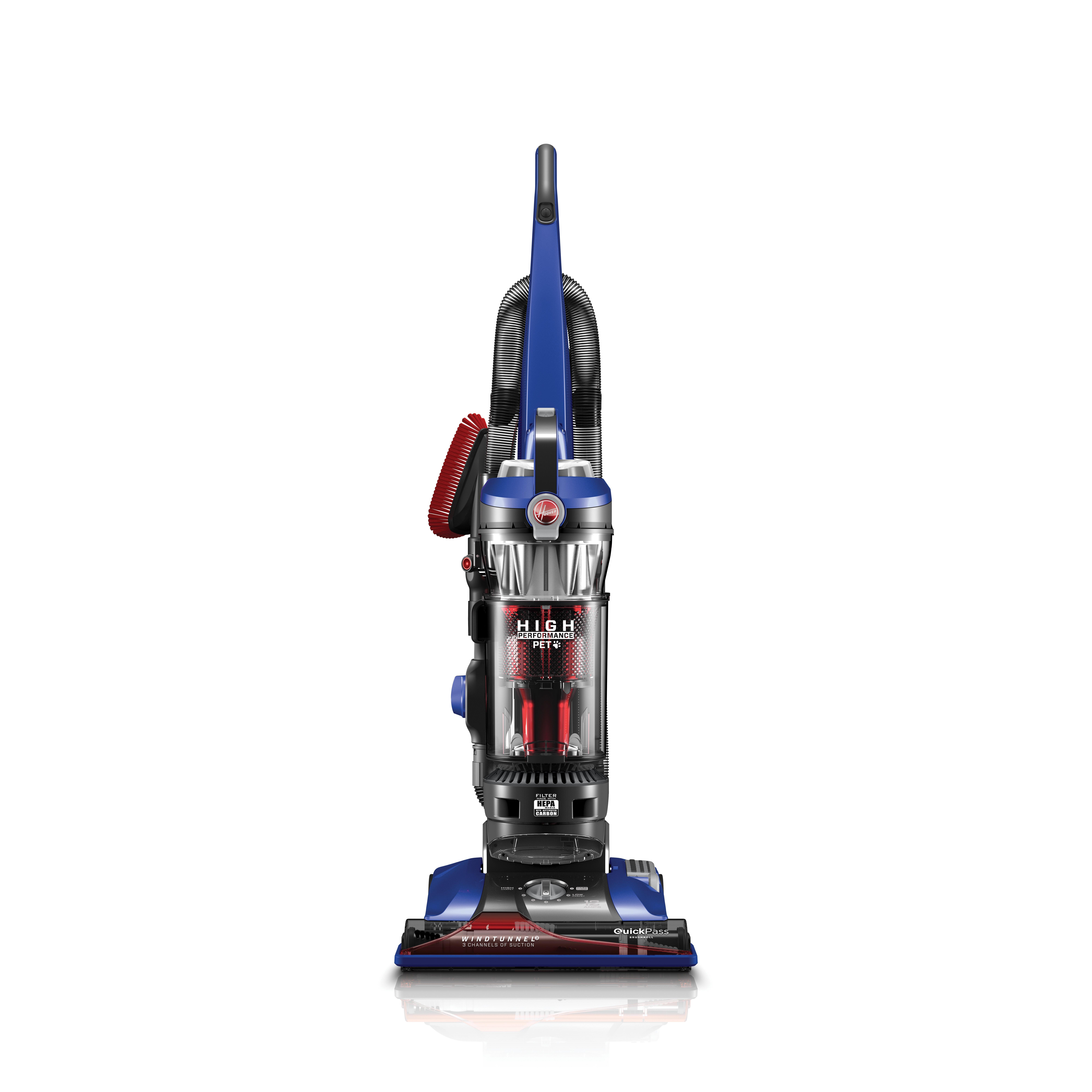 WindTunnel 3 High Performance Pet Upright Vacuum