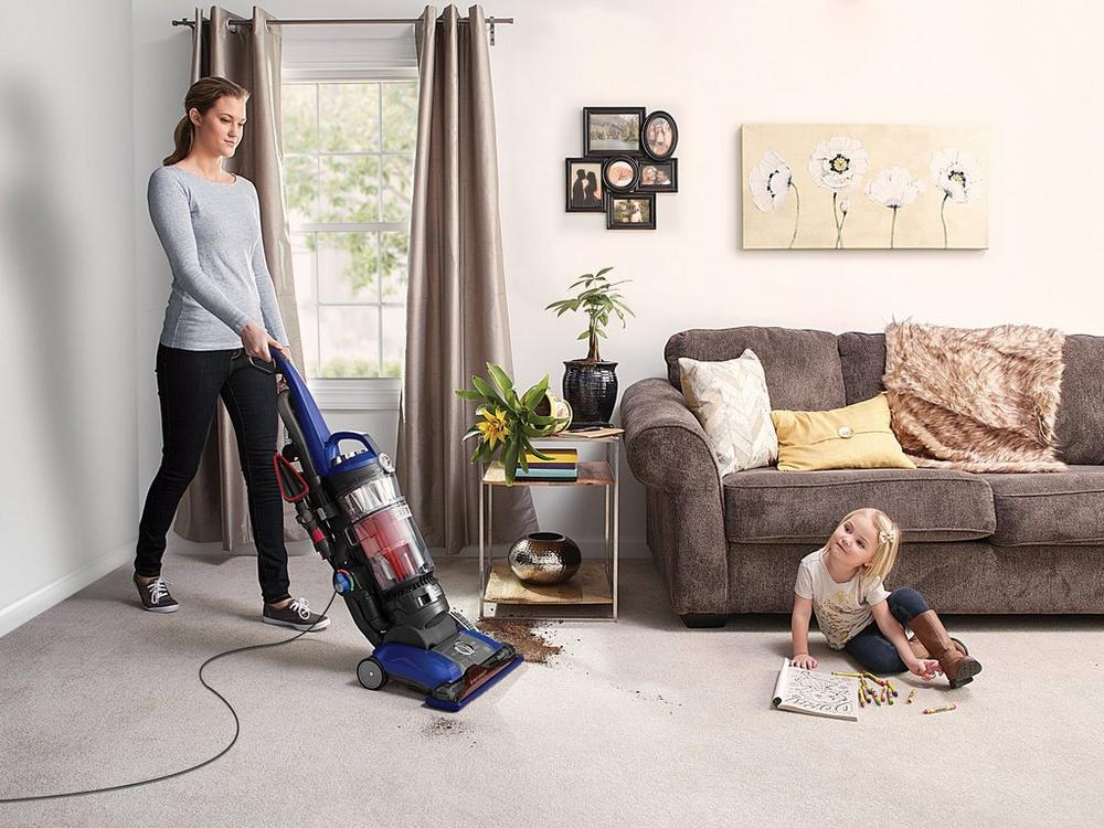 WindTunnel 3 High Performance Pet Upright Vacuum2