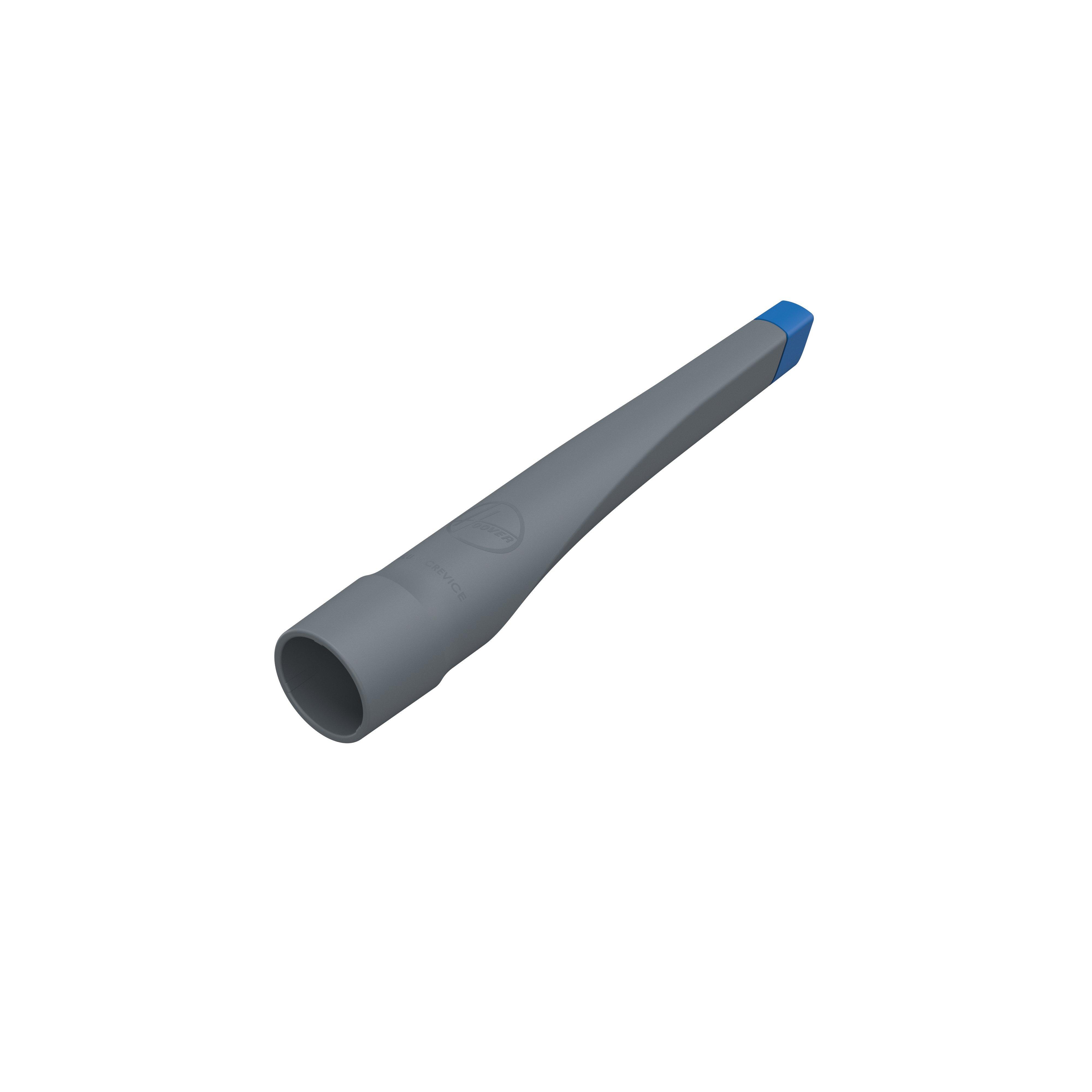 REACT Upright Vacuum37