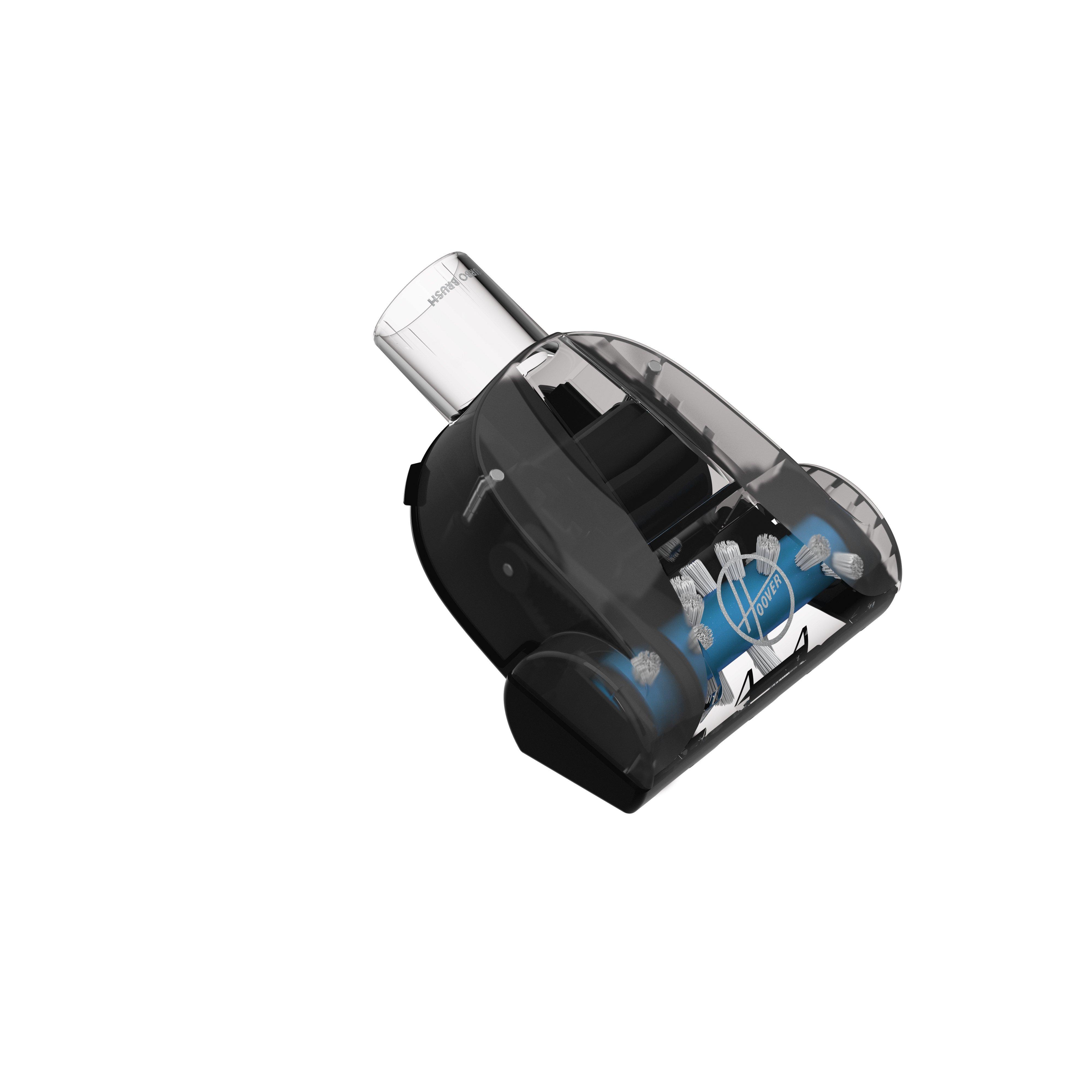 REACT Upright Vacuum8