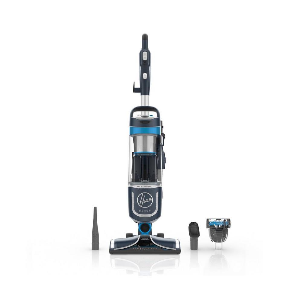 REACT Professional Pet Upright Vacuum - UH73201