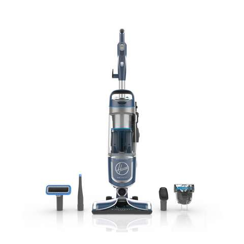 REACT Professional Pet Plus Upright Vacuum - UH73220PC
