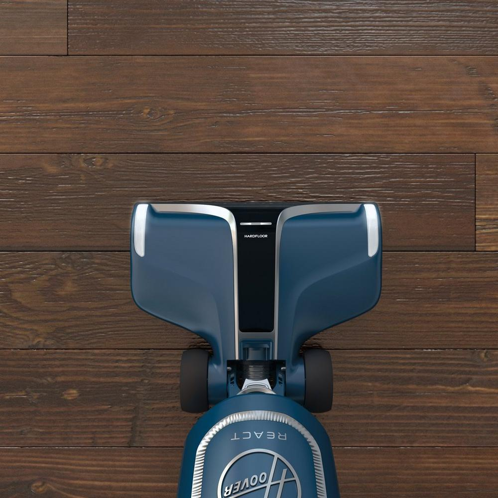 REACT Professional Access Upright Vacuum29