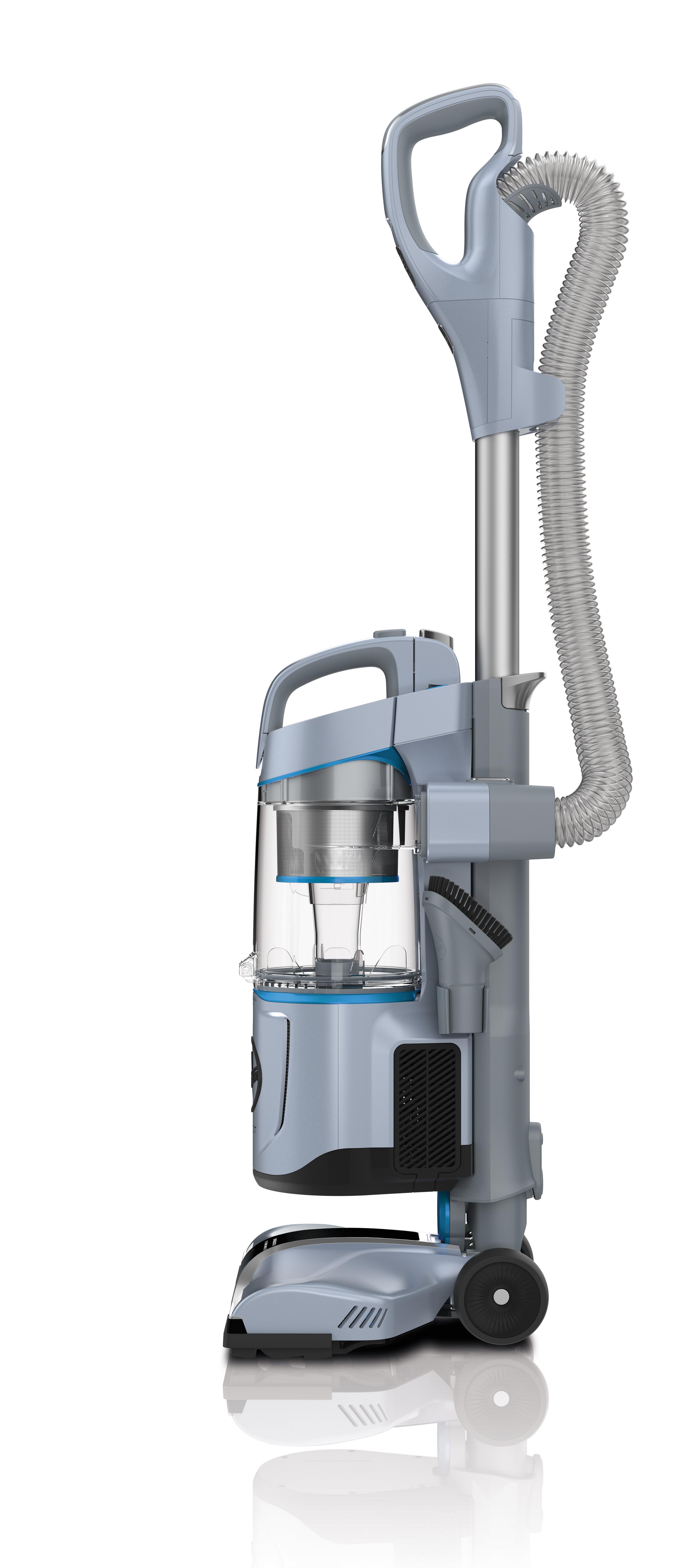 REACT QuickLift Deluxe Upright Vacuum16