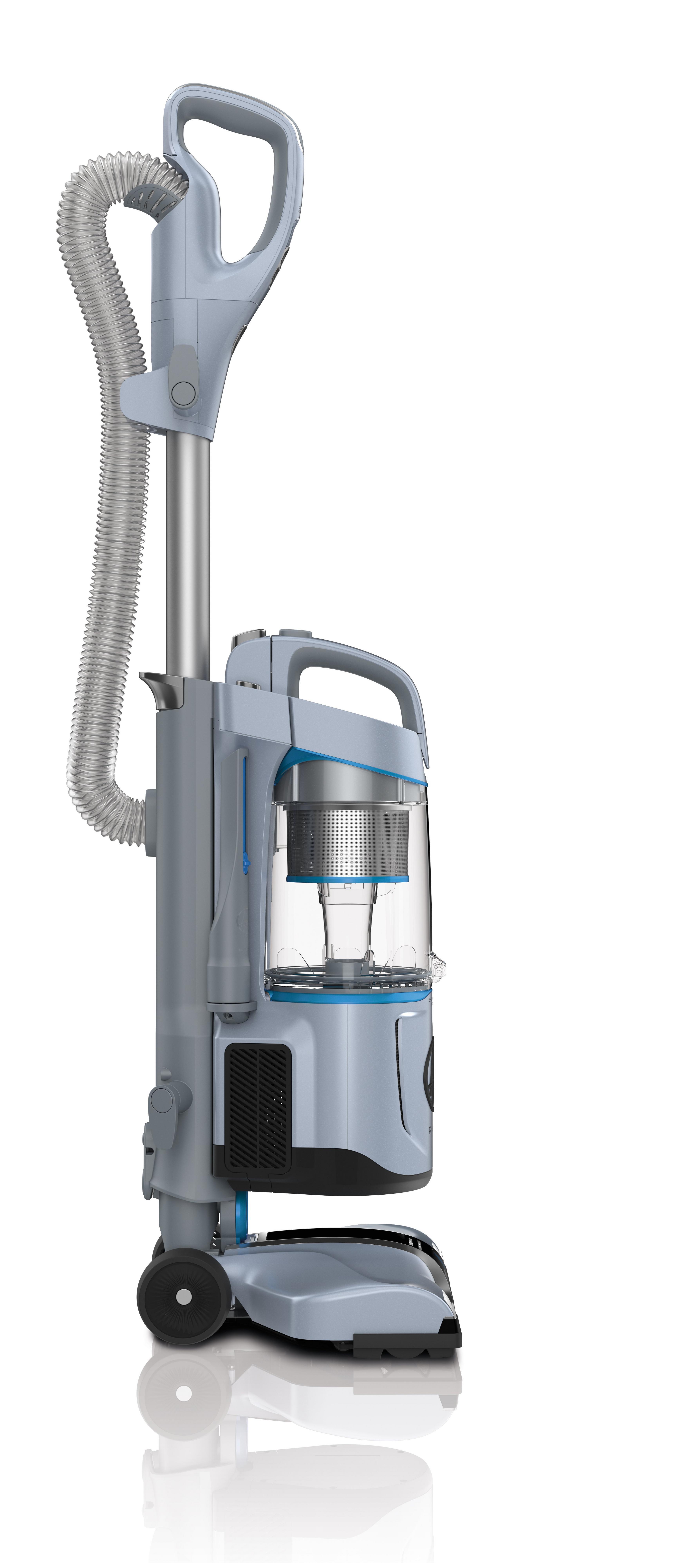 REACT QuickLift Deluxe Upright Vacuum18