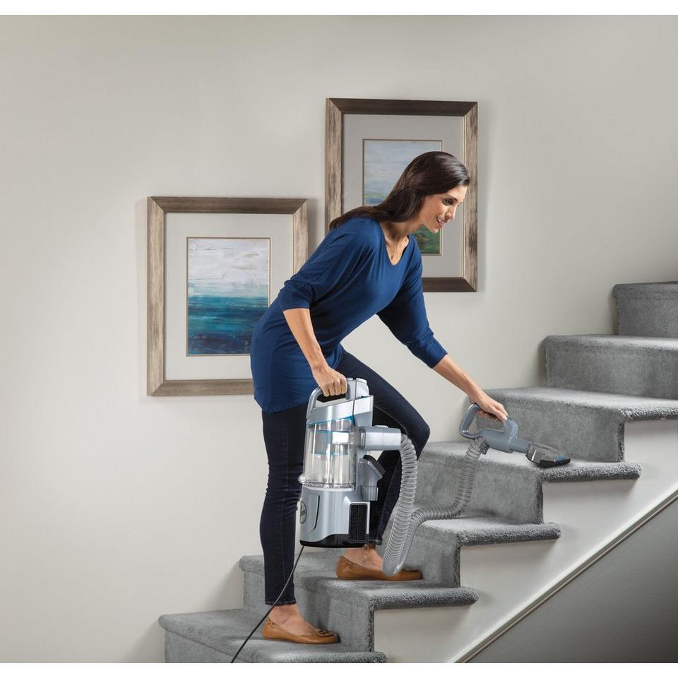 REACT QuickLift Upright Vacuum - UH73340PC