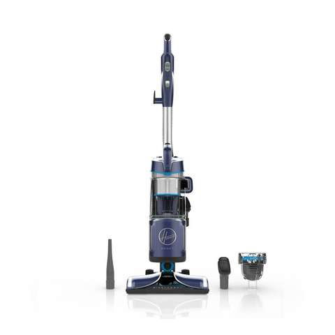 REACT Powered Reach Lite Upright Vacuum, , medium