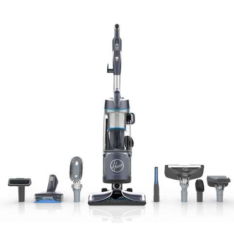 REACT Powered Reach Premier Upright Vacuum - UH73550PC